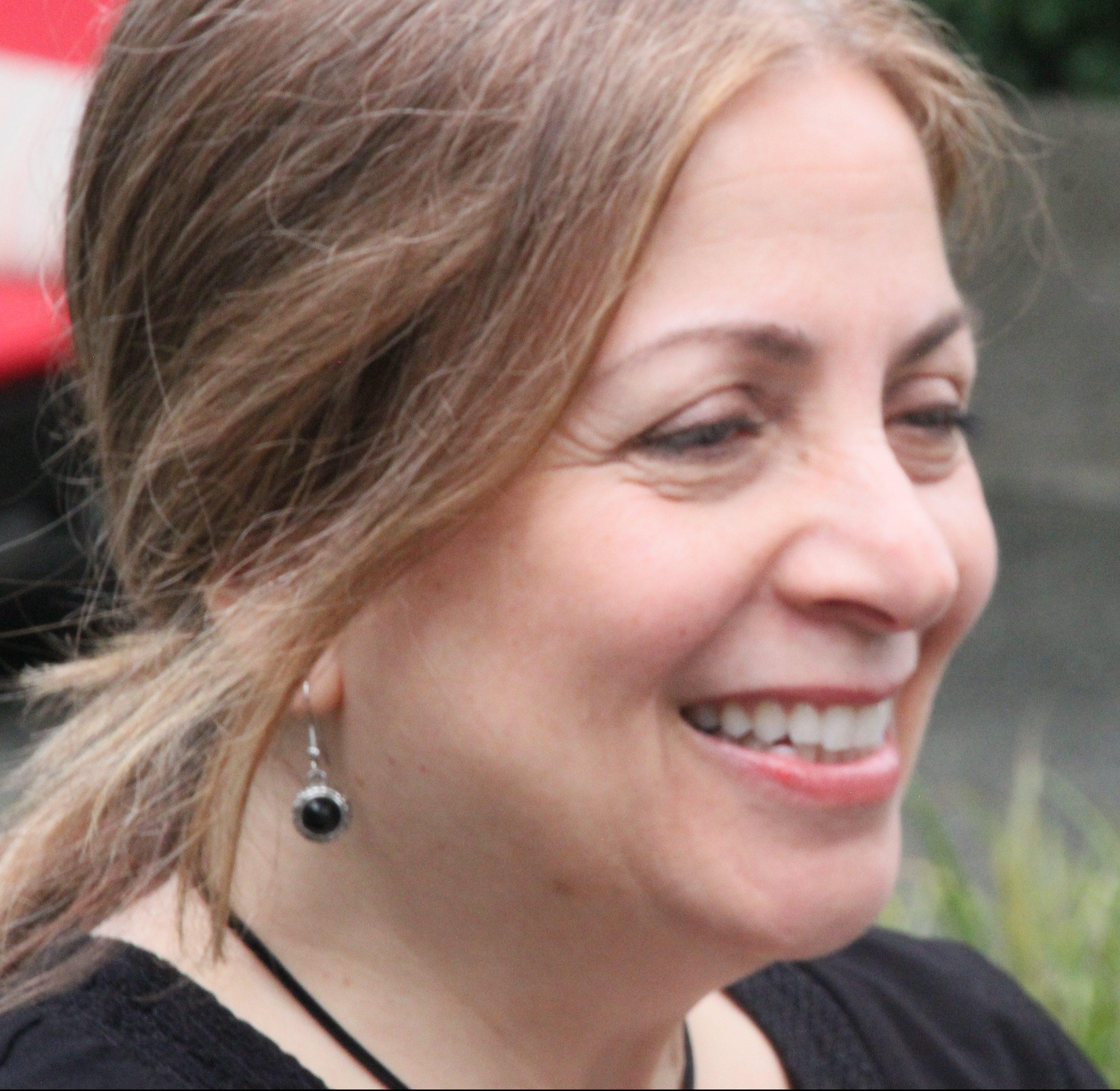 Dr. Lori Marino on Blackfish in Captivity